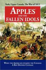 Apples and the Fallen Idols