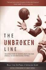 The Unbroken Line