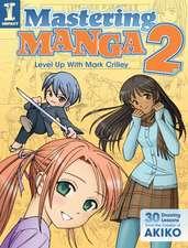 Mastering Manga 2