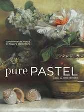 Pure Pastel