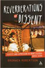 Reverberations of Dissent: Identity and Expression in Iran's Illegal Music Scene