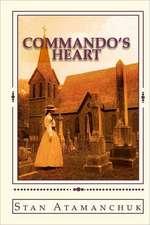 Commandos Heart