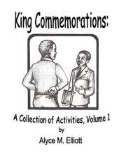 King Commemorations