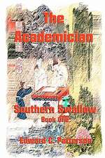 The Academician - Southern Swallow - Book I