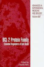 BCL‑2 Protein Family: Essential Regulators of Cell Death