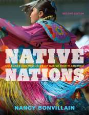 NATIVE NATIONS 2ED