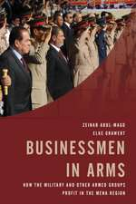 Businessmen in Arms