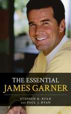 ESSENTIAL JAMES GARNER