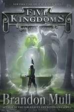 Five Kingdoms - Death Weavers