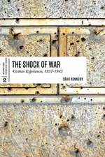 The Shock of War