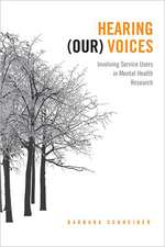 Hearing (Our) Voices