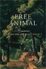 The Free Animal