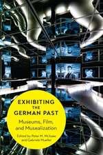 Exhibiting the German Past