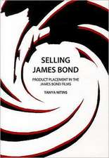 Selling James Bond:  Product Placement in the James Bond Films