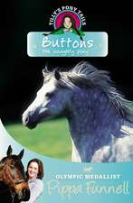 Tilly's Pony Tails: Buttons the Naughty Pony