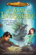 The Map to Everywhere: The Map to Everywhere