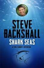 04 Shark Seas
