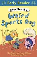 Weird Sports Day