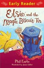 Elsie and the Magic Biscuit Tin