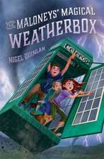 Quinlan, N: The Maloneys' Magical Weatherbox