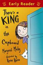 There's a King in the Cupboard