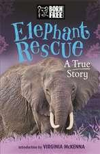 Born Free Elephant Rescue