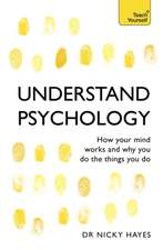 Understand Psychology