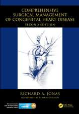 Comprehensive Surgical Management of Congenital Heart Disease, Second Edition:  Preparing for Practice
