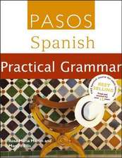 Spanish Practical Grammar