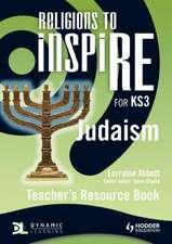 Religions to InspiRE for KS3: Judaism