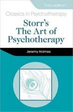 Storr's Art of Psychotherapy 3e:  Maintaining and Improving Health, Fourth Edition
