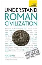 Understand Roman Civilization:  A Care Worker Handbook
