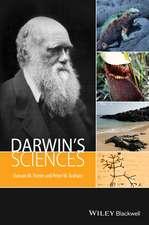 Darwin′s Sciences