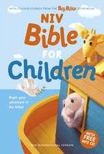 Version, N: NIV Bible for Children