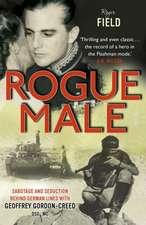 Gordo, R: Rogue Male