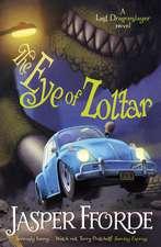 The Last Dragonslayer 3. The Eye of Zoltar