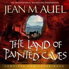 Auel, J: Land of Painted Caves