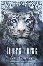 Tiger 01. Tiger's Curse