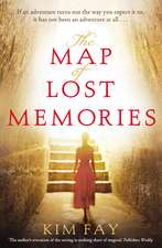The Map of Lost Memories