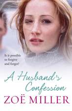A Husband's Confession