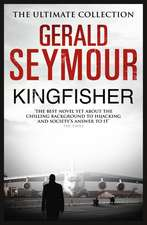 Seymour, G: Kingfisher