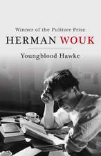 Wouk, H: Youngblood Hawke