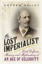 Gailey, A: The Lost Imperialist