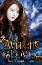 Warburton, R: The Winter Trilogy: A Witch in Love