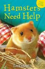 Hamsters Need Help