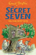 Secret Seven: Well Done, Secret Seven