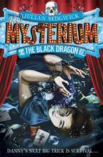 Mysterium: The Black Dragon