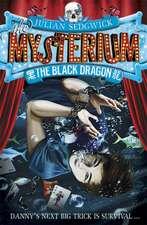 Sedgwick, J: Mysterium: The Black Dragon