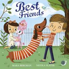 Bergman, M: Best Friends
