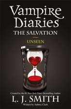 The Salvation: Unseen